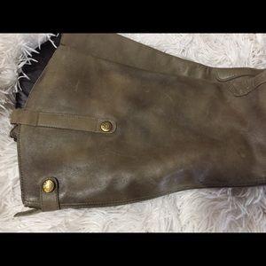 Sam Edelman Shoes - Sam Edelman Penny Riding boots size 8 EUC